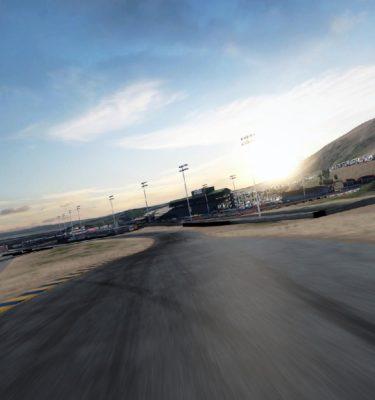 Location de piste aux professionnels - Circuit Bordeaux Mérignac