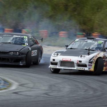 Journée roulage auto Glisse en weekend sur le circuit de Mérignac