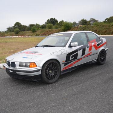 BMW DELAGE Sport Compact boite manuelle