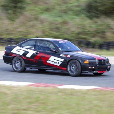 Baptême passager vitesse BMW Delage Sport M3