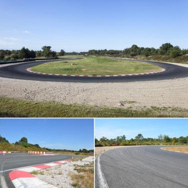 Location piste <strong>«2h pour le Drift»</strong>