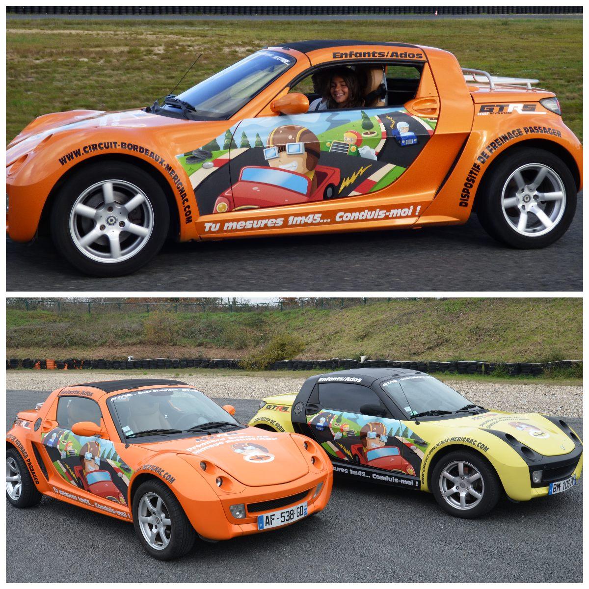 smart roadster evo2  105cv  d u00e8s 13ans  1m50