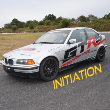 Formation propulsion <strong>Initiation</strong> sur BMW Compact e36