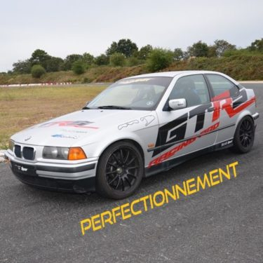 Formation propulsion <strong>Perfectionnement</strong> sur BMW Compact e36
