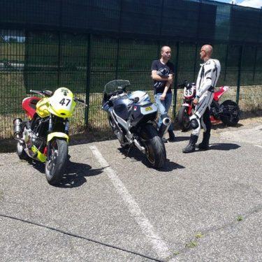 offre exceptionnelle moto deux jours formation