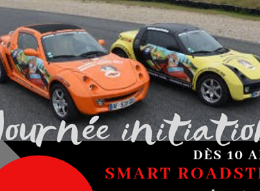Initiation Smart (17 juilet 2019)
