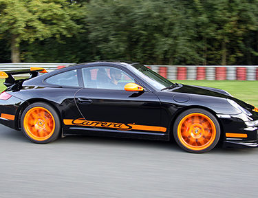 Porsche 997 2S aérokit GT3 de 355ch